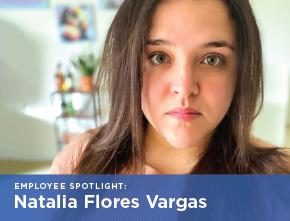 Natalia Flores Vargas