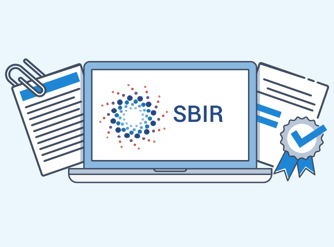 What is a SBIR