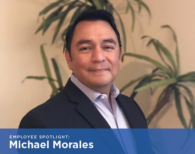 Michael Morales