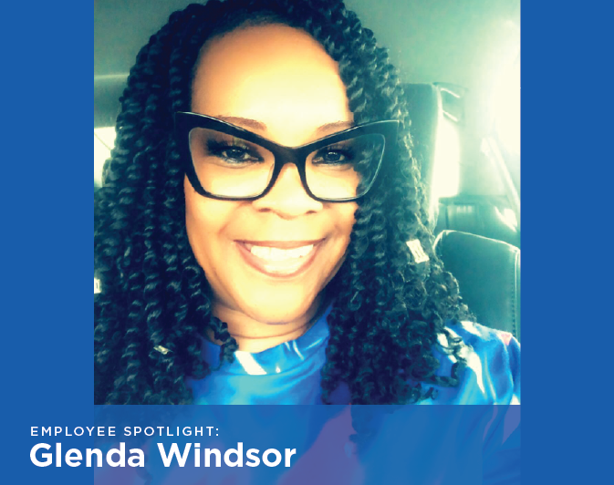 Glenda Windsor