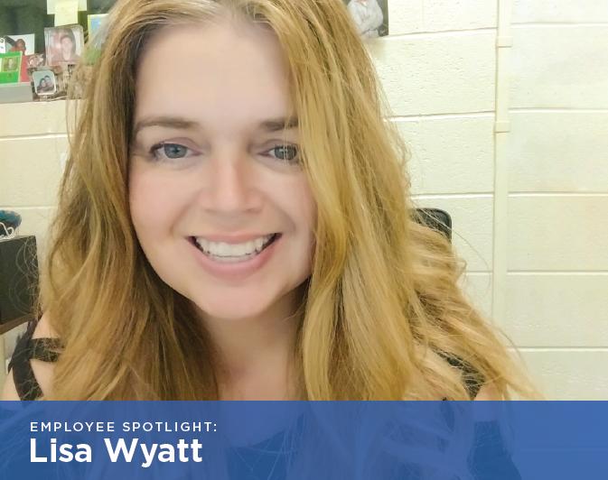 Lisa Wyatt