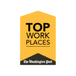 The Washington Post Top Work Places