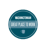 Washingtonian Great Place to Work