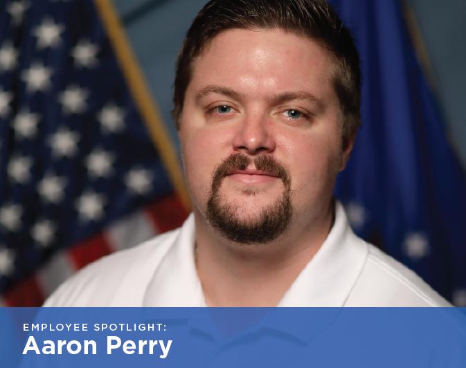 Aaron Perry