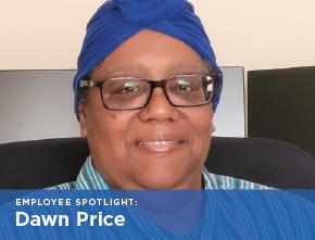 Dawn Price