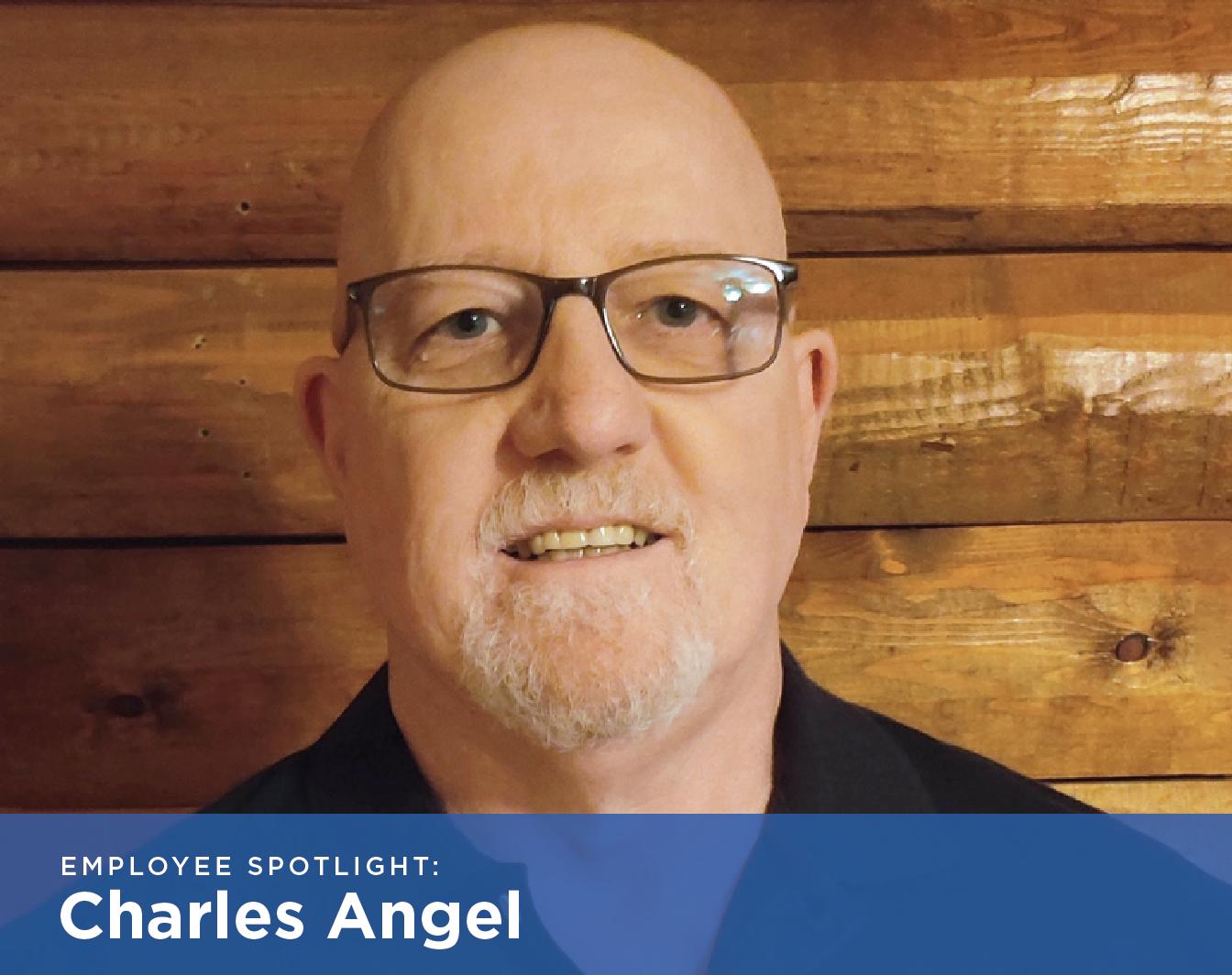 Charles Angel