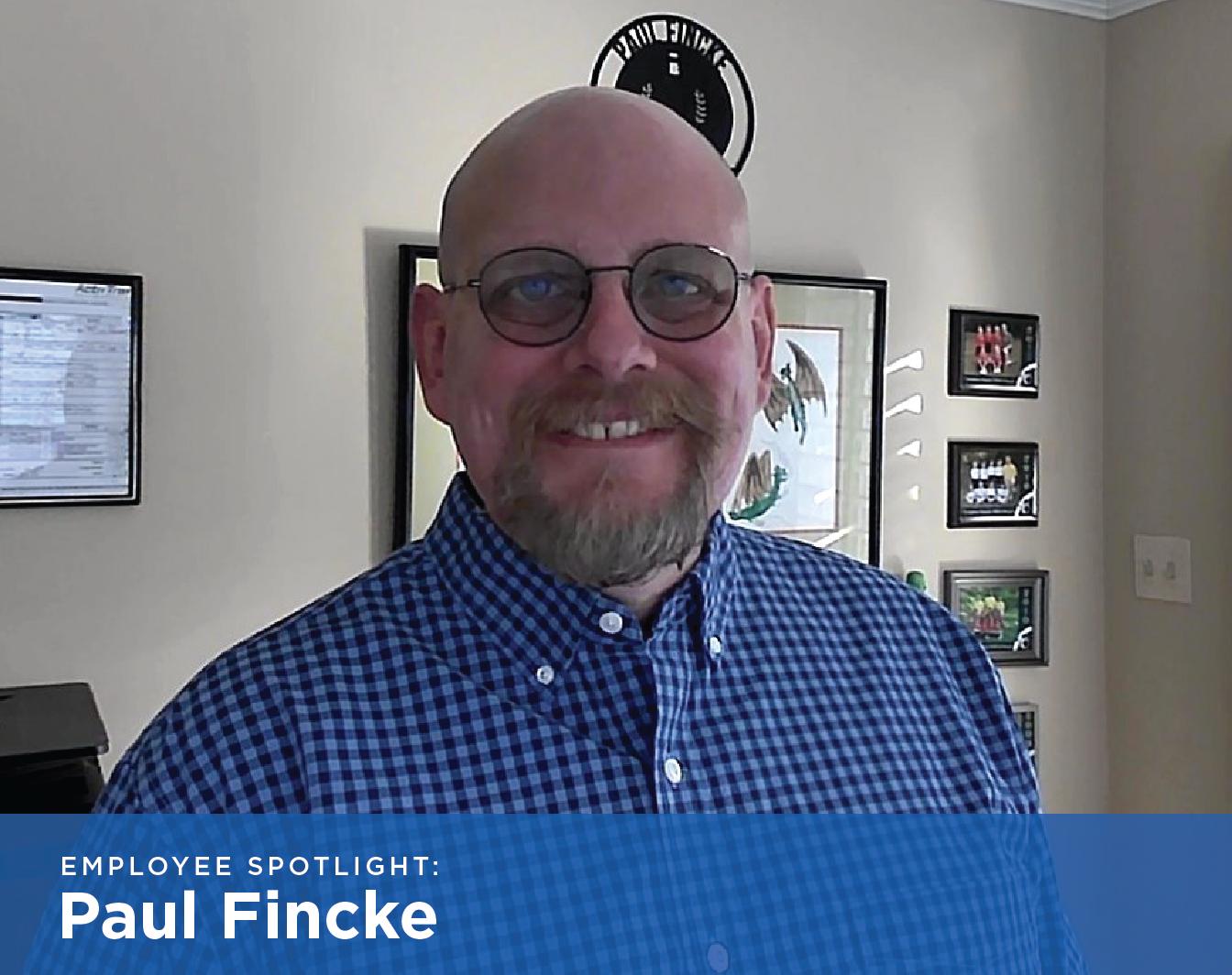 Paul Fincke