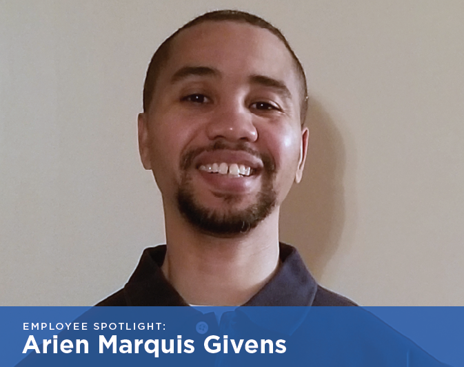 Arien Marquis Givens