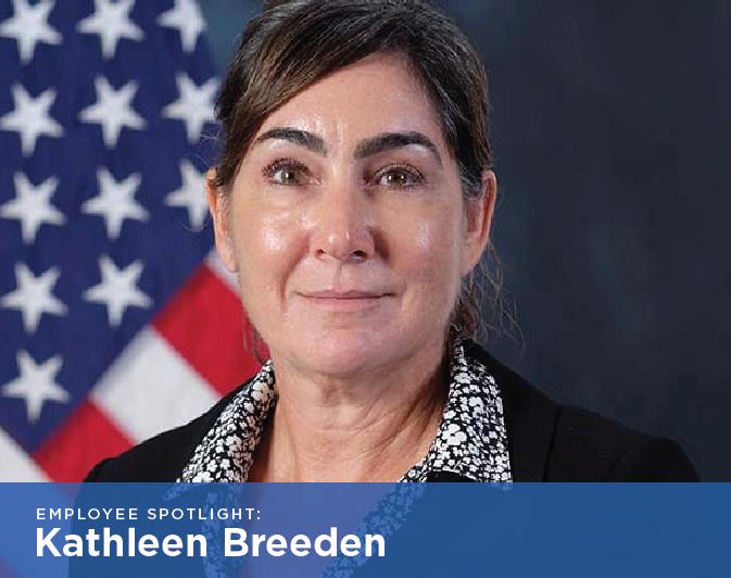 Kathleen Breeden