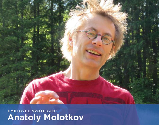 Anatoly Molotkov